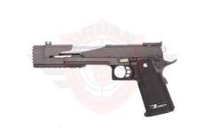 WE Dragon 7″ GBB Pistol image