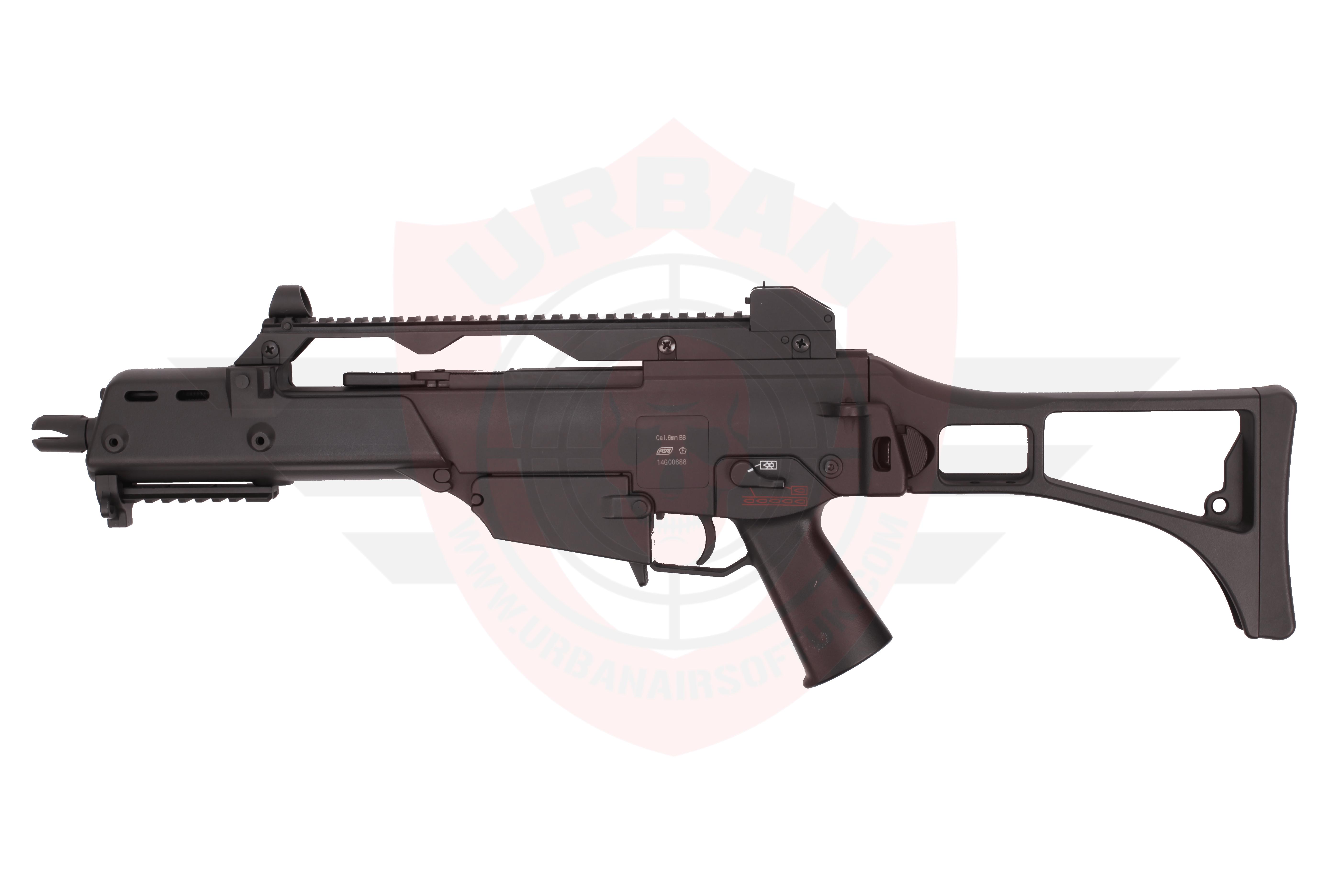 ASG SLV36 (G36) AEG Rifle product image