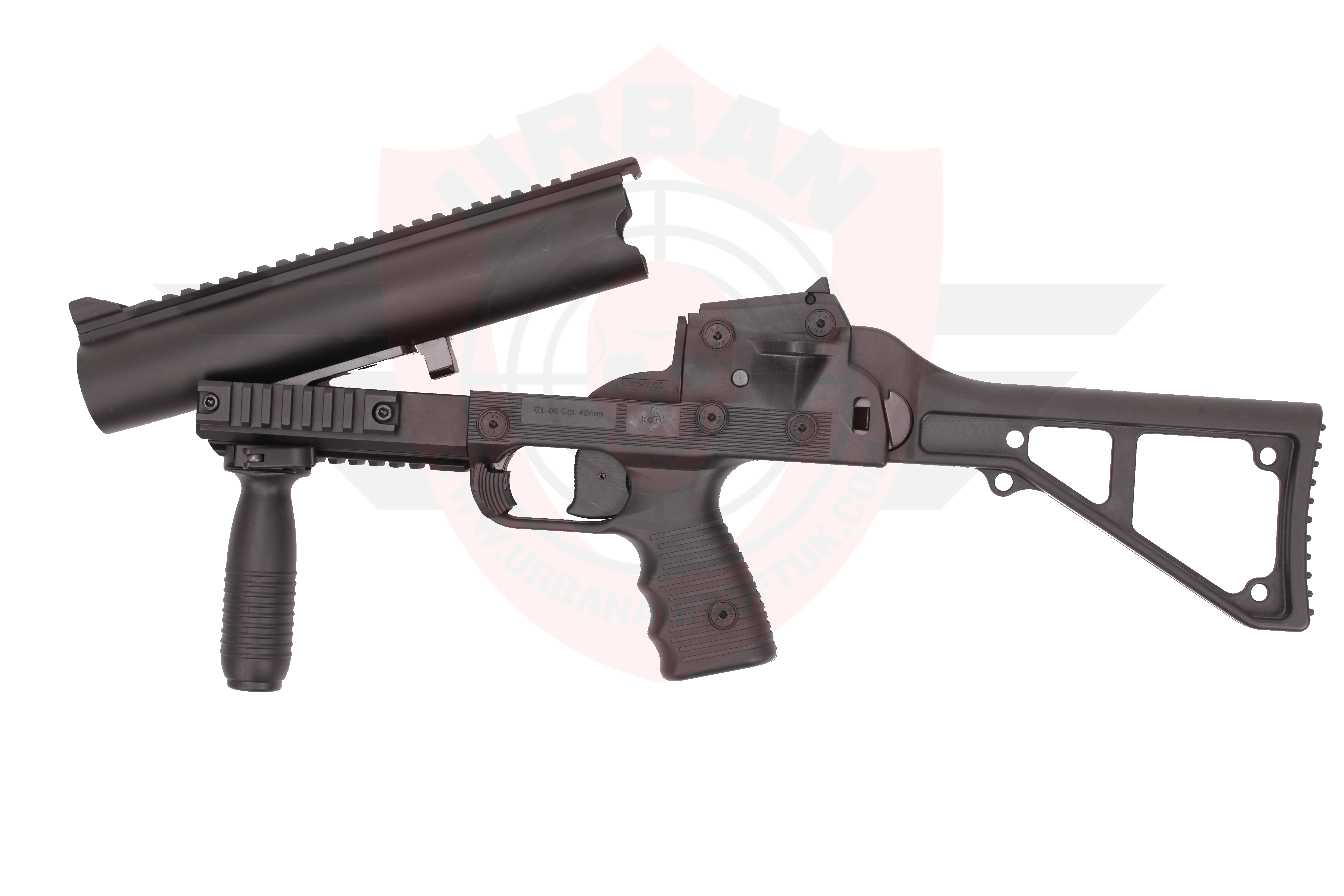 ASG B&T GL-06 Grenade Launcher product image
