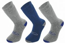 Highlander 3 Pair Pack Walking Sock G/B image
