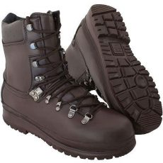 Highlander Elite Boot – Brown image