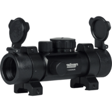 Valken Multi-Reticle Red Dot Sight 1x30MR image