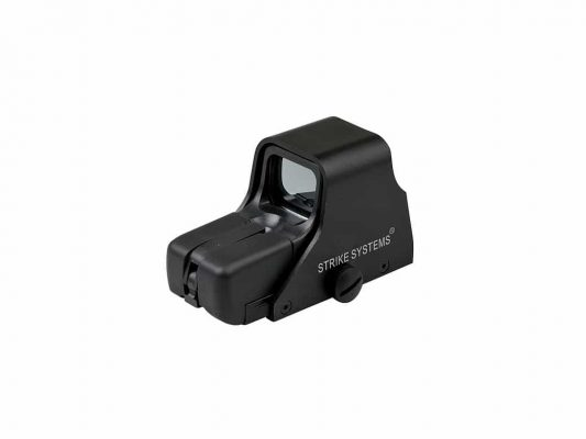 Strike Systems Advanced 551 (Red/Green) Dot Sight product image