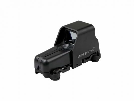 Strike Systems Advanced 553 (Red/Green) Dot Sight product image