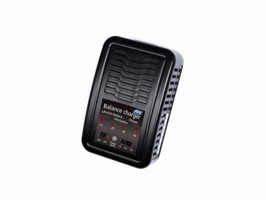 ASG Auto-Stop Charger for LiPo & LiFe product image