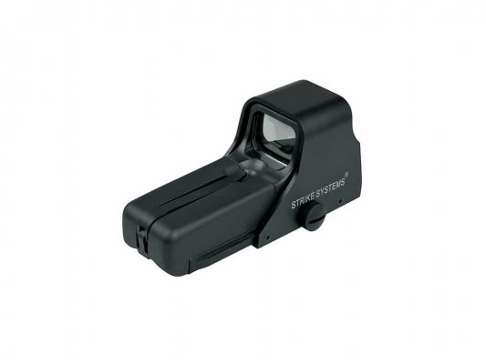 Strike Systems Advanced 552 (Red/Green) Dot Sight product image