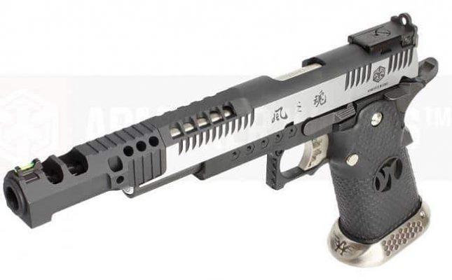 Armorer Works Custom .38 SuperComp product image