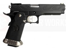 Armorer Works Custom Hi-Capa Black image