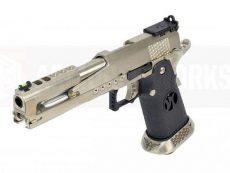 Armorer Works Custom 'Race Gun' Hi-Capa GBBP image