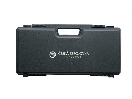 ASG Ceska Zbrojovka (CZ) Gunbox – Black product image