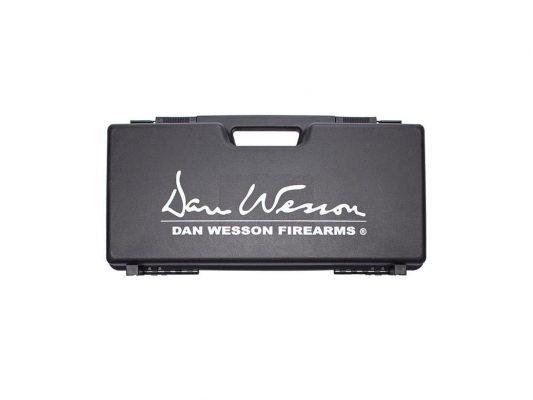 ASG Dan Wesson Gun Box – Black product image