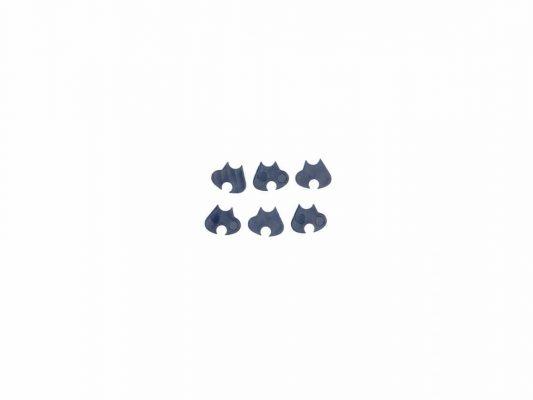 ASG Delay Gear Selector Clip (6 Pieces) product image