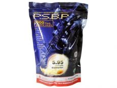 G&G P.S.B.P. 0.28g BB's (3000 Bag) image