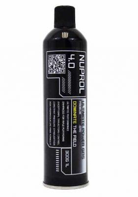 "Nuprol 4.0 ""Black"" Gas 1000ML product image"