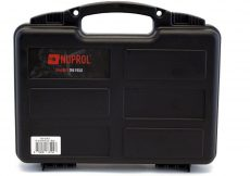 Nuprol Small Hard Case – Black image