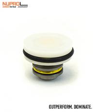 Nuprol Polymer Vented Bearing Piston Head image