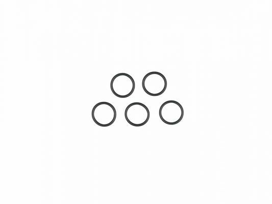 ASG Piston Head O-Rings 5 Pieces product image