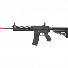 Valken V12 Optima BLOCK-II BLK HPA Rifle image
