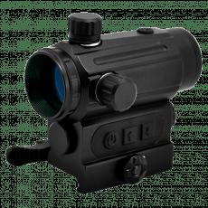 Valken Digital Mini Red Dot Sight w/QD Mount image