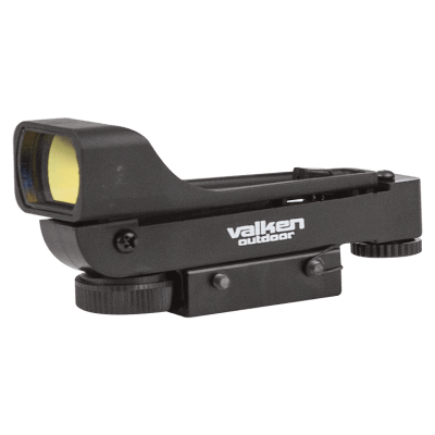 Valken Moulded Red Dot Sight – Dual Mount product image