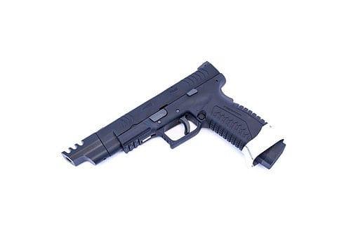 WE XDM IPSC GBB Pistol product image