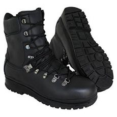 Highlander Elite Boot – Black image