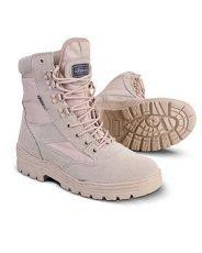 Kombat Desert Patrol Boots 50/50 image