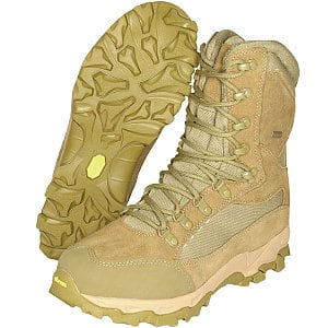 Viper Elite-5 Boots Coyote product image