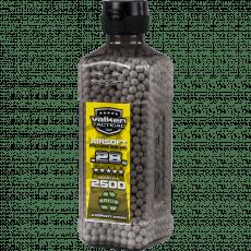 Valken Tactical 0.28g Bio BBs – 2500CT Bottle image