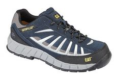 CAT 'Infrastructure ST S1P' Trainer Shoe image