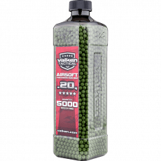 Valken Tactical 0.20G 5000CT Bottle image