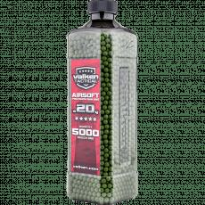 Valken Tactical 0.20G 5000CT Bottle image