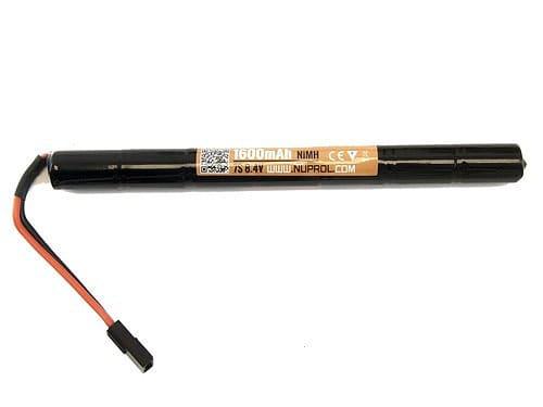 Nuprol 1600MAH 8.4V NIMH Stick Type product image