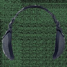 Valken 3G Wire Mesh Ear Protectors Black image