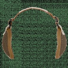 Valken 3G Wire Mesh Ear Protectors Tan image
