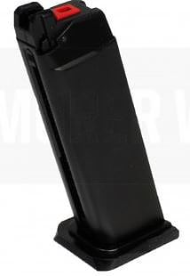 Armorer Works Custom Hex-Cut Gas Magazine product image