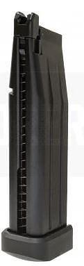 Armorer Works Custom Hi-Capa Co2 Magazine (Black – AW-HXMC01) product image
