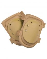 Kombat Armour Knee Pads – Coyote image