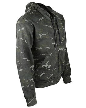 BTP Black Hoodie product image
