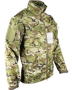 BTP – Delta- Nylon Jacket product image