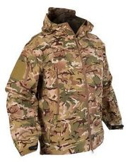 BTP – Patriot – Soft shell – Shark Skin Jacket image