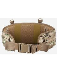 BTP-Padded Molle Battle Belt image