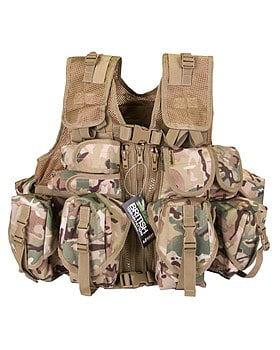 Kombat BTP-Ultimate Assault Vest product image