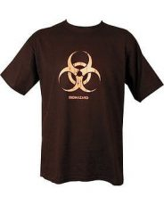 Biohazard T-Shirt image