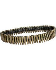 Genuine British Army Bullet Belt image