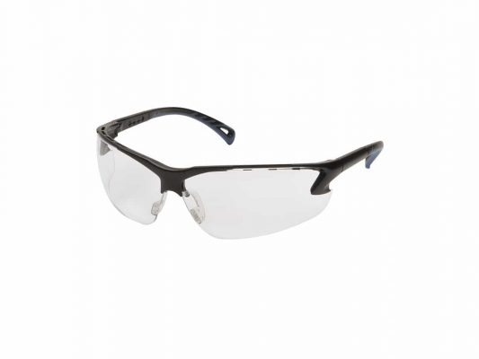 ASG Clear Lens Protective Glasses product image