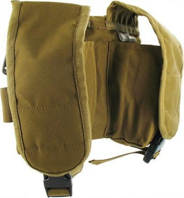 Drop Leg Mag Pouch Tan product image