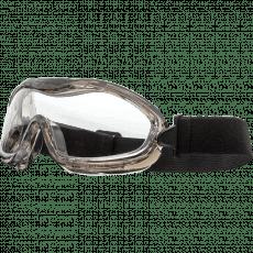 Valken V-Tac Alpha Goggles – Clear image