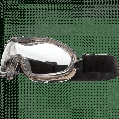 Valken V-Tac Alpha Goggles – Clear product image