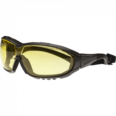 Valken V-Tac Goggles Axis – Yellow product image